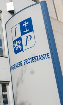 Infirmerie Protestante